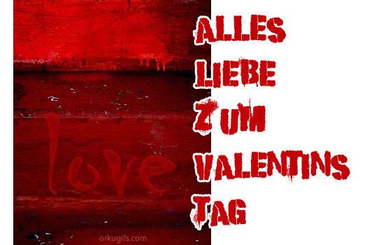 Valentinstag Anlasse Jappy Bilder Gb Pics Gb Bilder Gastebuch