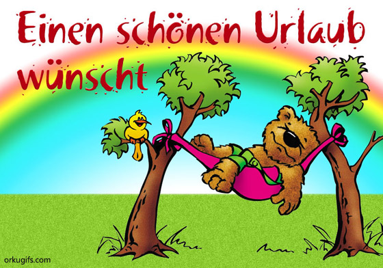 clipart urlaub animiert - photo #35