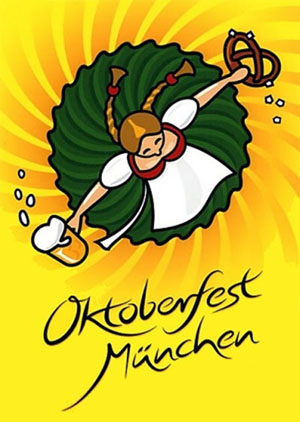 Oktoberfest Mnchen