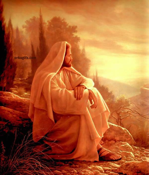 Jesus - Imágenes para redes sociales