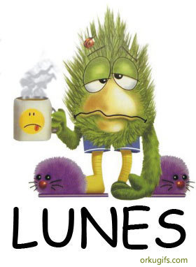 Lunes