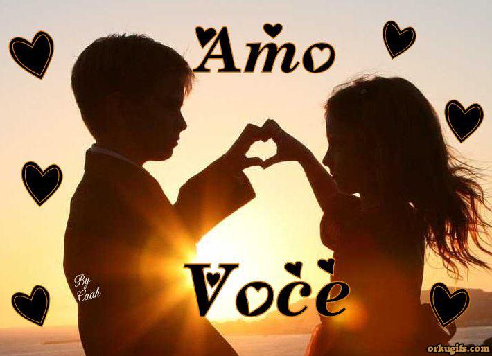 Amo Você