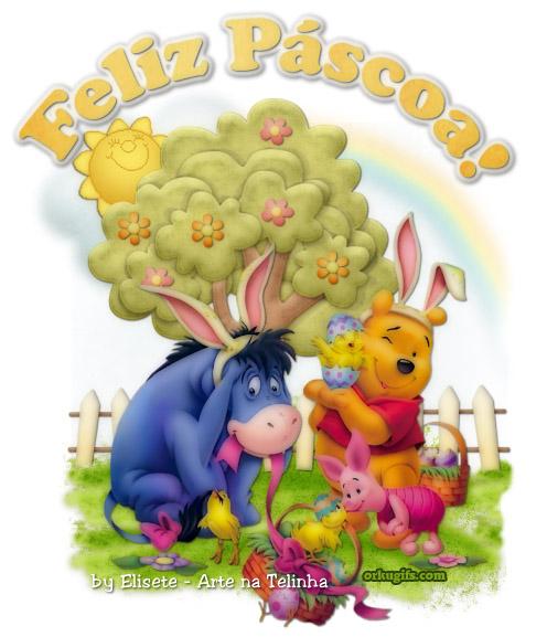 Feliz Páscoa! - Recados e Imagens para orkut, facebook, tumblr e hi5